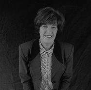 WSP author Sally Eckhoff