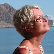 WSP author Lynn Doiron