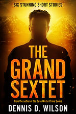 The Grand Sextet collection ebook comple