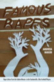 Famous Rapes by Andrea Baker