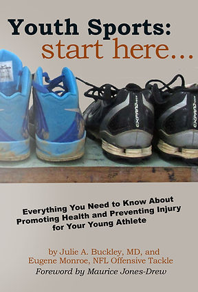 Youth Sports Start Here