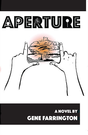 Aperture by Gene Farrington