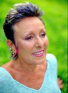 WSP author Joan Wulfsohn