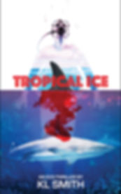 Tropical Ice by KL smith