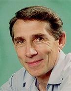 WSP author Robin Hesketh