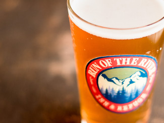 Celebrate American Beers Made Here in Leavenworth