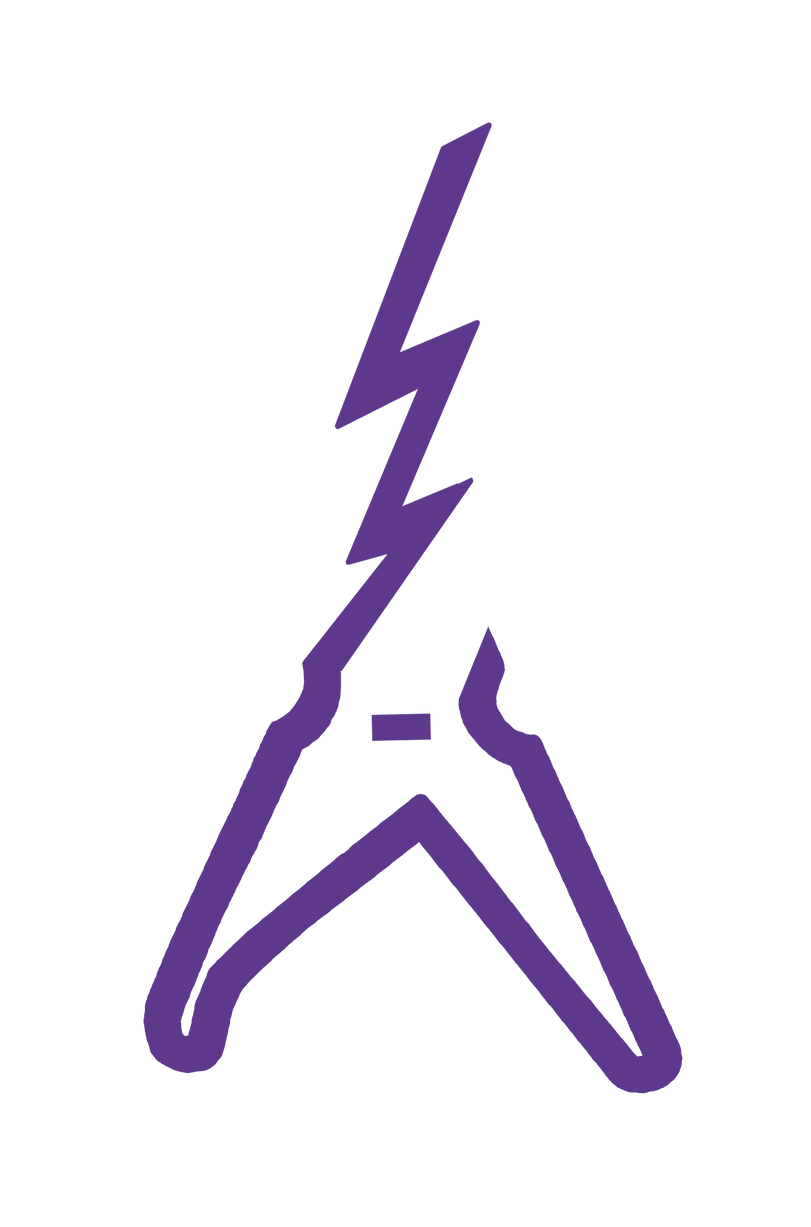 OFFICIAL EYS LOGO | ICON ONLY | PURPLE