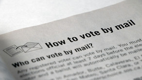 Call to Action: Contact Your Senators and Demand Vote by Mail