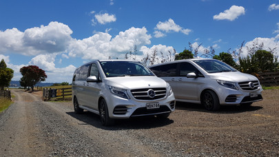Learn about Our Vehicles