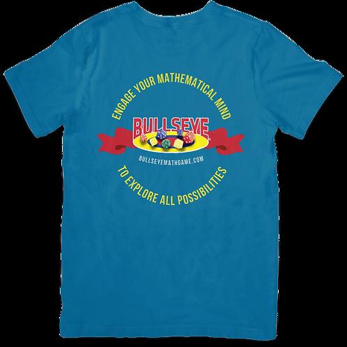 Bullseye 21 T-Shirt