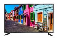 Sceptre 50 Inch 1080p LED HDTV X505BV-FSR Black