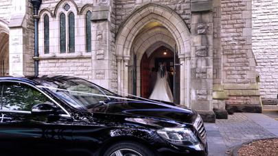 Weddings with Titanium