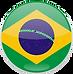 Brazilian Flag Icon
