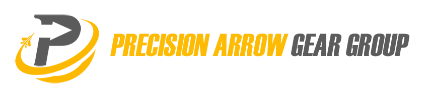 Precision Arrow Gear Group
