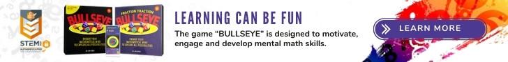 Digital Ads for Bullseye