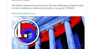 The Loyal Opposition Mission Statement Update 2019