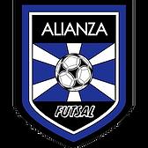 alianza futsal logo