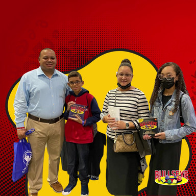 We just love ❤ our customers! Thank you for your support... your purchases!🙏 we are here @greathomeschoolconventions in #florida . Great times here! Shout out to all you awesome mathematicians! You Rock!  #Bullseye #mathgame #learningcanbefun #onlinegames #stemauthenticated #stemcertified #mathisfun #mathteacher #mathgames #fun #JemGames #educationalgames #educational