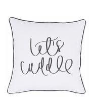 Lets cuddle pillow cases
