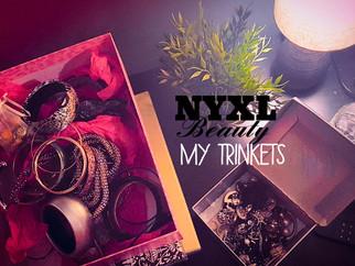 TRINKETS & THINGS