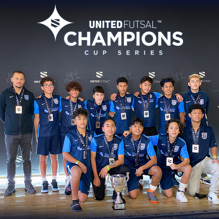 The United Futsal