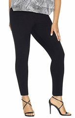 Just My Size womens Stretch Cotton Leggings (Q88907)