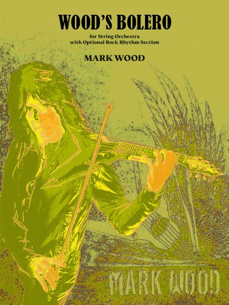 ARRANGEMENTS | Wood's Bolero (Grade 2 and Grade 3 versions)