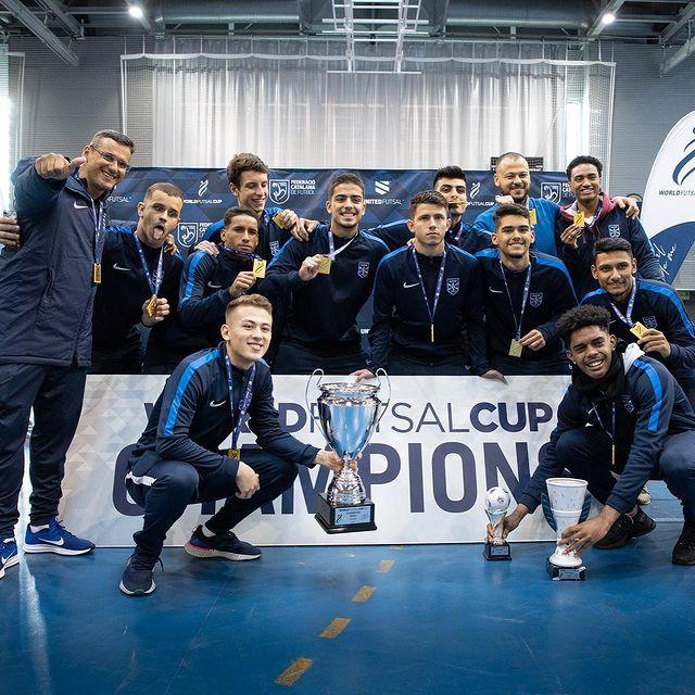 The United Futsal (Barcelona)