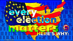 Every Election Matters—Here's Why