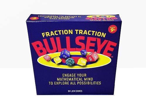Fraction Traction Bullseye | 2nd Edition