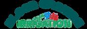 Bloom Growing Irrigation Logo - Retouche