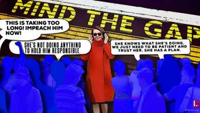 What is Nancy Pelosi Thinking?