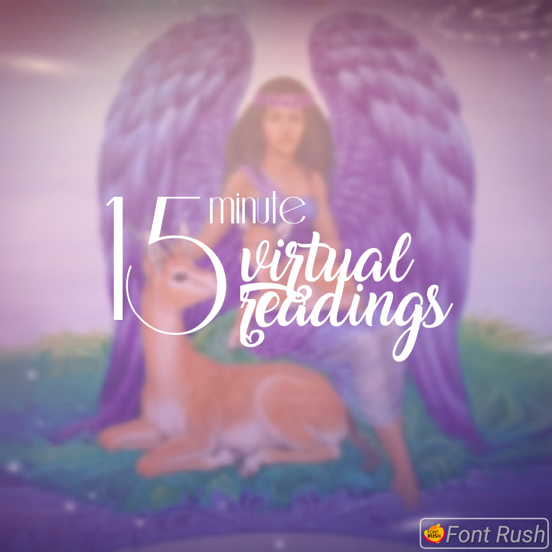 15 Minute Virtual Reading