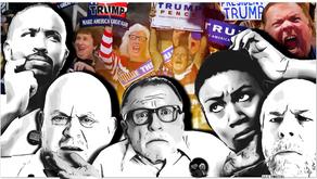 The Social Justification of Donald Trump