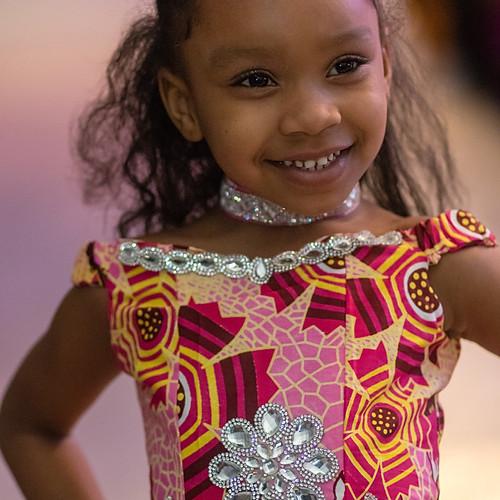 LI Fashion Expo: Amari J Designs
