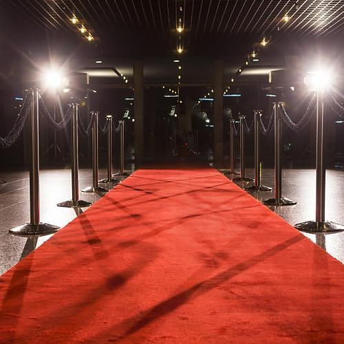 LI Fashion Expo: Red Carpet