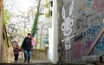 Urbanscapes in Bratislava
