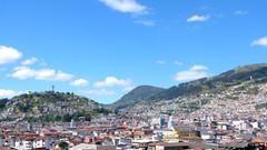 Quintessentially Quito