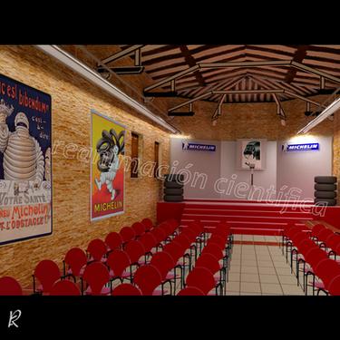 Exposición Palacio Villa Suso