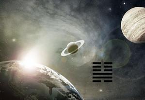 Jupiter-Saturn à Solstice 2020