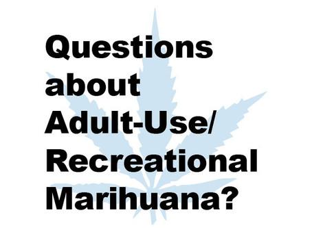 Adult-use/Recreational Marihuana Regulations in Kalamazoo