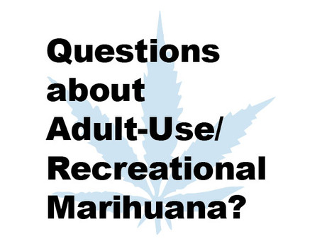 Adult-use/Recreational Marihuana Regulations in Kalamazoo