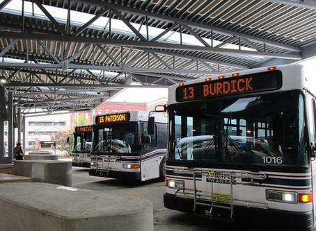 K Metro Goes Fare-Free