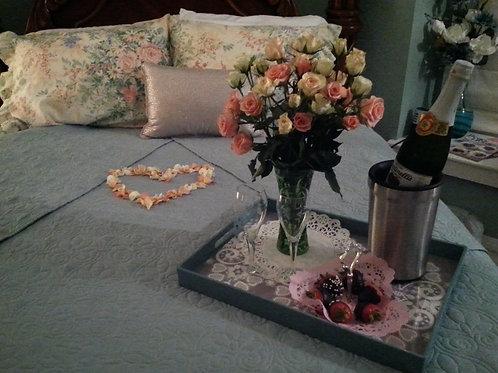 Romantic Rendezvous Package
