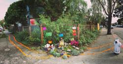 2016 neighborhood altar