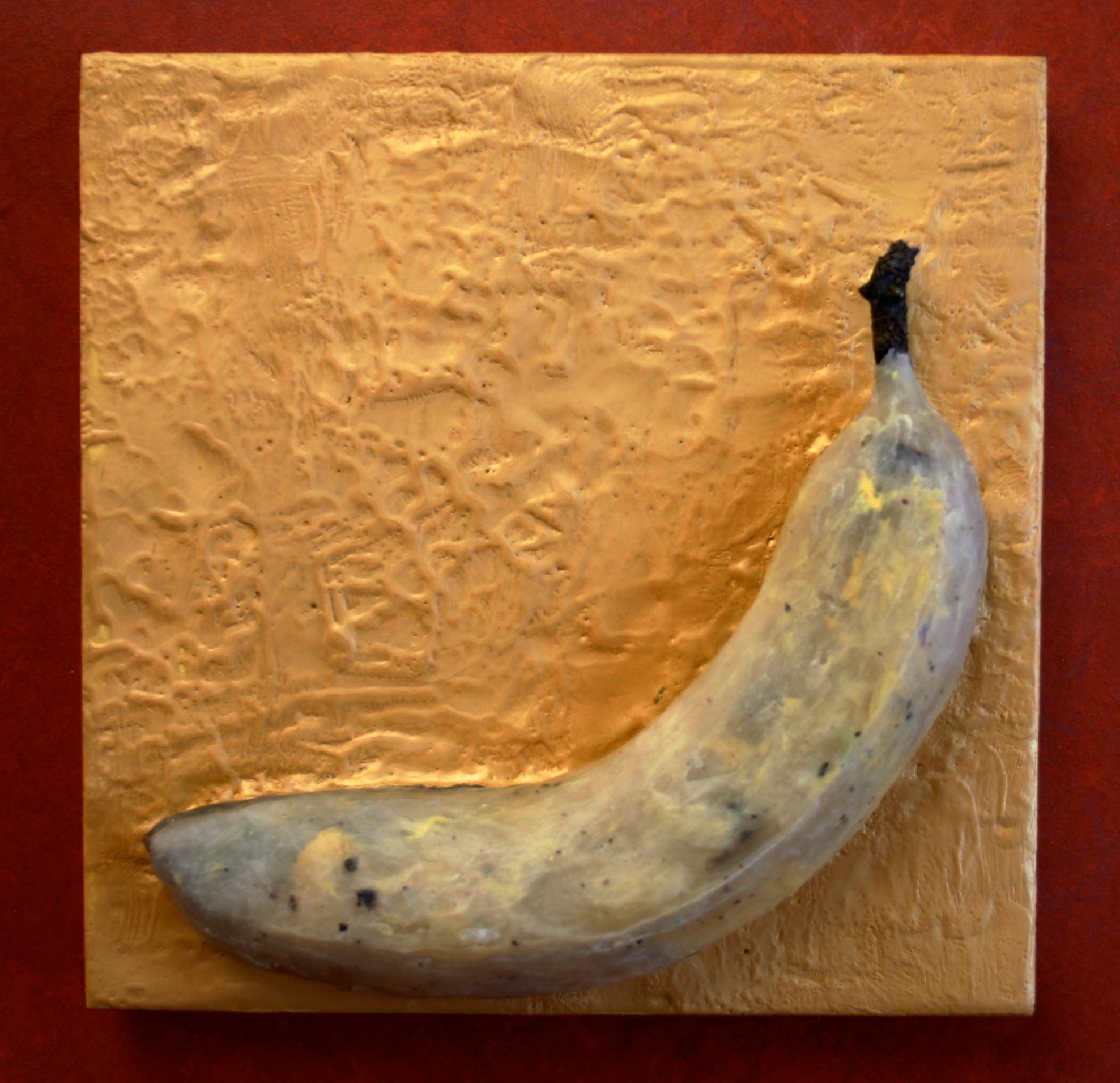 Go get a banana - mooluz