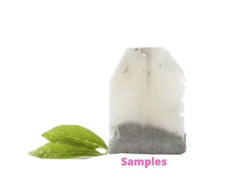 Sample Tea 24/7 or Herb's 24/7 Nature Cure Capsules