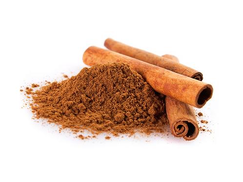 Cinnamon Burst