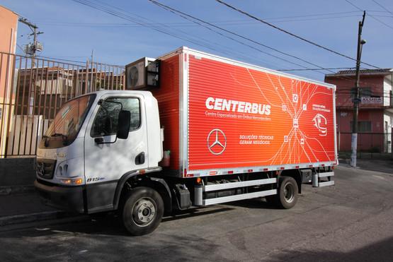 CENTERBUS MERCEDES-BENZ