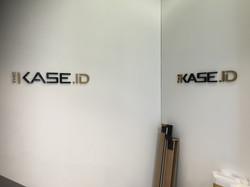 lettre The Kase